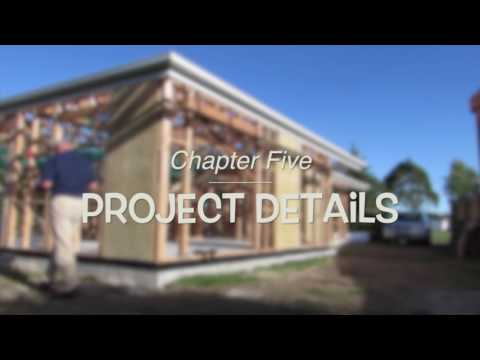 Tauranga City Council online building consent application customer overview