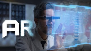 The Future of Augmented Reality - AR in Healthcare
