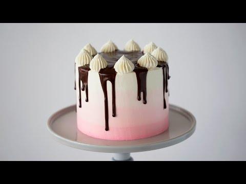 How to Make a Neapolitan Cake