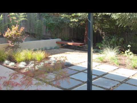 Concrete Patio & Hardscape Design