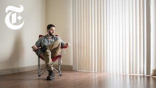 Why Cody Wilson is Pushing for 3-D Printed Guns | NYT News