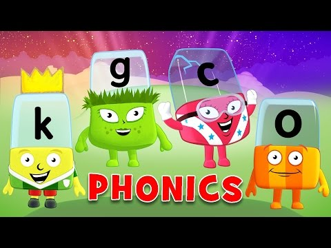 Xxx Mp4 Learn To Read Phonics For Kids Letter Sounds O G K C 3gp Sex