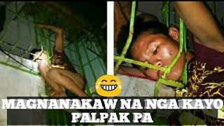Bobong Mga Magnanakaw   Epic Fails Compilation