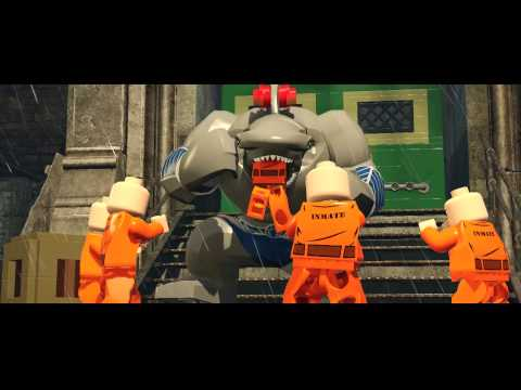 LEGO Batman 3: Beyond Gotham, The Squad Pack