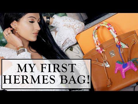 I SPENT $16,000 ON ONE BAG!!   Sonal Maherali