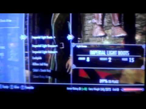 How to level pickpocketing skill in Skyrim EASY!