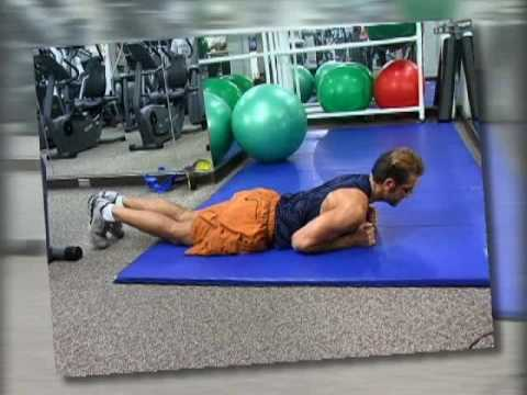 Exercise Tips for Post-Op Prostate Patients