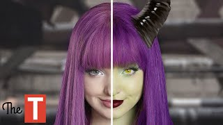 This Is How The Cast Of Descendants 2 Should Have Looked
