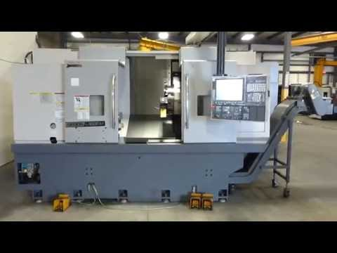 Reliable Machine Inc. Auction Sale - Well Maintained Oilfield & General CNC Machining Facility
