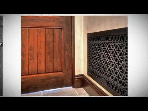 Decorative Baseboard Covers Vancouver | Vent and Cover | 604-789-6366