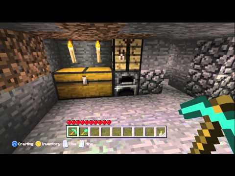 How to find Diamonds in Minecraft for Xbox!