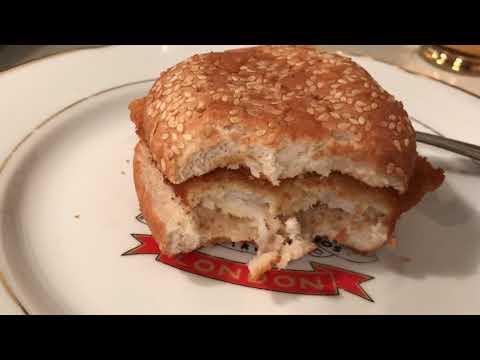 $1 Sandwich & Top Ramen-$1.99 Meat .99 Only Stores
