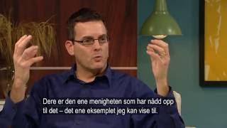 Trygg Tro 264 - Jesusnett   Gud Er En Misjonerende Gud V/  Edward B  Major Norsk Tekst