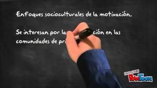 La Motivación para el aprendizaje y la enseñanza