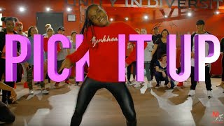 """Famous Dex - """"Pick it Up"""" 