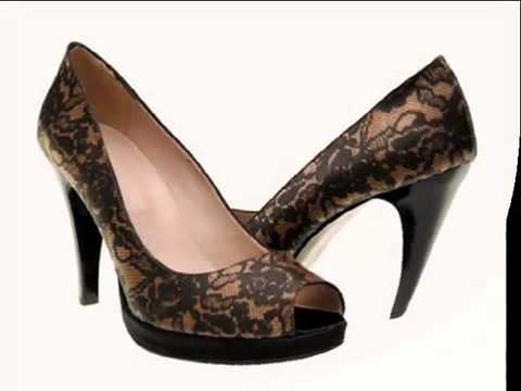 Large Size Shoes for Men and Women - High Heels - Big Shoes