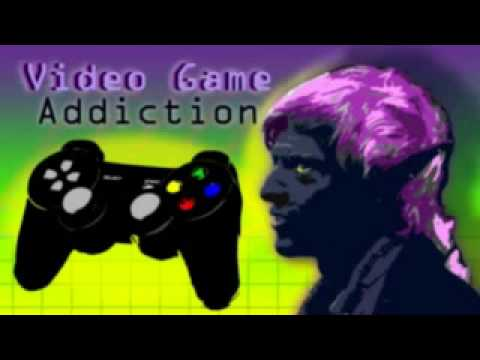 Roundtable Discussion on Video Game Addiction (Parts 1 & 2) - Trans Resister Radio - January 2014
