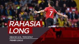 Rahasia Shane Long Bisa Cetak Gol Tercepat di Premier League