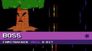 Strange Memories of Death - Gimmick! [0CC-FamiTracker 8-N163