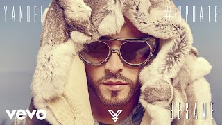 Yandel - Bésame (Audio)