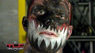 """The Demon"" Finn Bálor vs. AJ Styles 2 ... Sweet: Exclusive, Oct. 22, 2017"