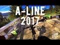A-LINE  // Whistler Mountain Bike Park