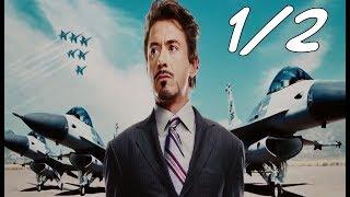 Download Learn English Through Movies With Subtitles #Iron Man مراجعة الحلقة 1/2 Video