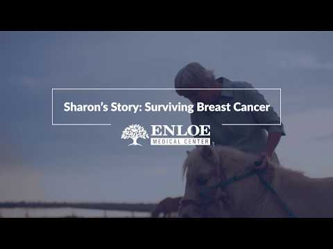 Stories of Excellence: Sharon's Story