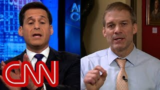 Jim Jordan pressed on FBI anti-Trump claim