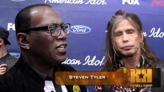 American Idol Judges Save Jessica Sanchez - HipHollywood.com