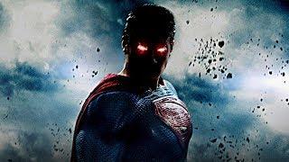 Next Justice League Trailer To Debut Evil Superman