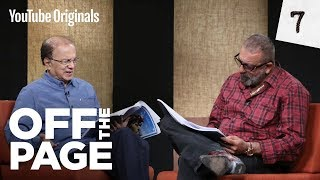 Bapu To The Rescue | #OffThePage with Lage Raho Munna Bhai