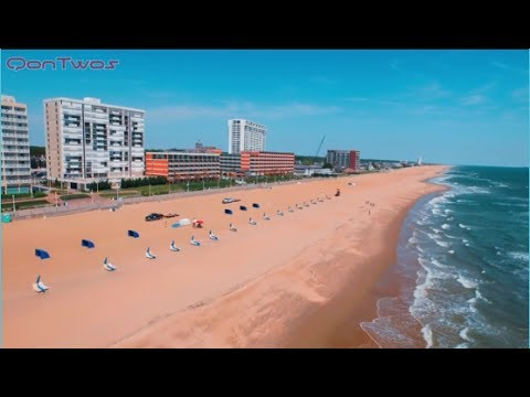 moved to VA Beach | First Ride