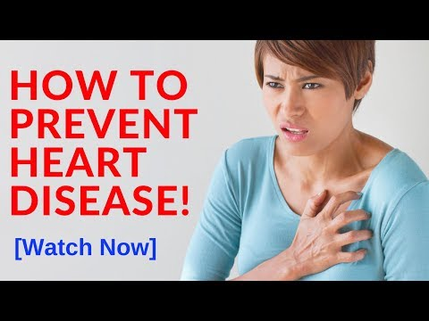 How to Prevent Heart Disease [At Any Age] -  YouTube
