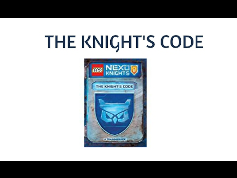 The Knight's Code Fast Look-Through