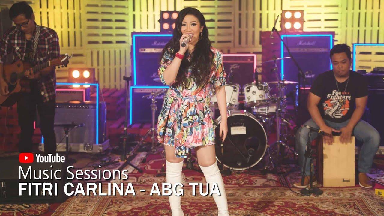 """""""Fitri Carlina - ABG Tua (YouTube Music Sessions 2019)"""