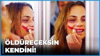 Ceren Bebeği İçin Kendinden VAZGEÇTİ!   Zalim İstanbul 22. Bölüm