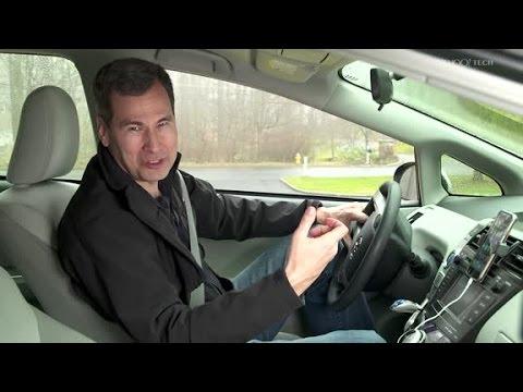 David Pogue's Best Car Hacks