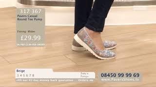 PaversShoes.tv LIVE