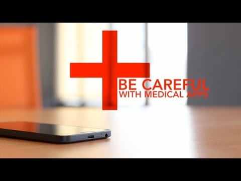Do-It-Yourself Health Care Apps Are About As Safe As They Sound - Newsy