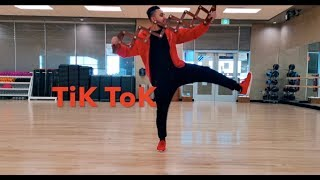 TIK TOK | LADI SINGH | DANCE COVER | SILMAN SALEEM