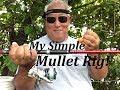 Mullet Fishing Leader System!