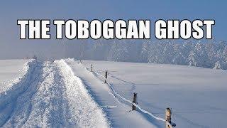 The Toboggan Ghost