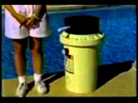 Hayward Perflex Pool Filter