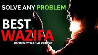 Powerful Ruqyah Wazifa That Will Solve All  PROBLEMS ᴴᴰ