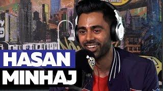 Hasan Minhaj Breaks Down What Went Down At The White House Correspondence Dinner