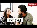 Leenesh Mattoo And Nehalaxmis SUPER CUTE Chit Chat Ishqbaaaz