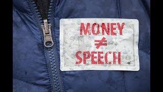 America OVERWHELMINGLY Hates Money In Politics