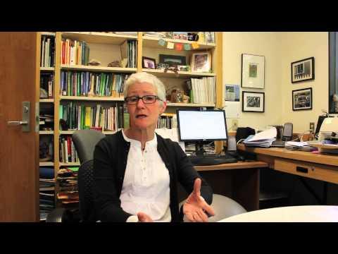 Professor Profile: Biology, Gretchen North