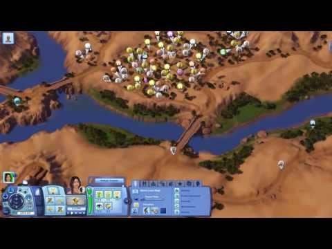 The Sims 3: Desafio da Ilha Deserta (Ep. 23) - Relíquias e Mumitômio pra mais uma missão...